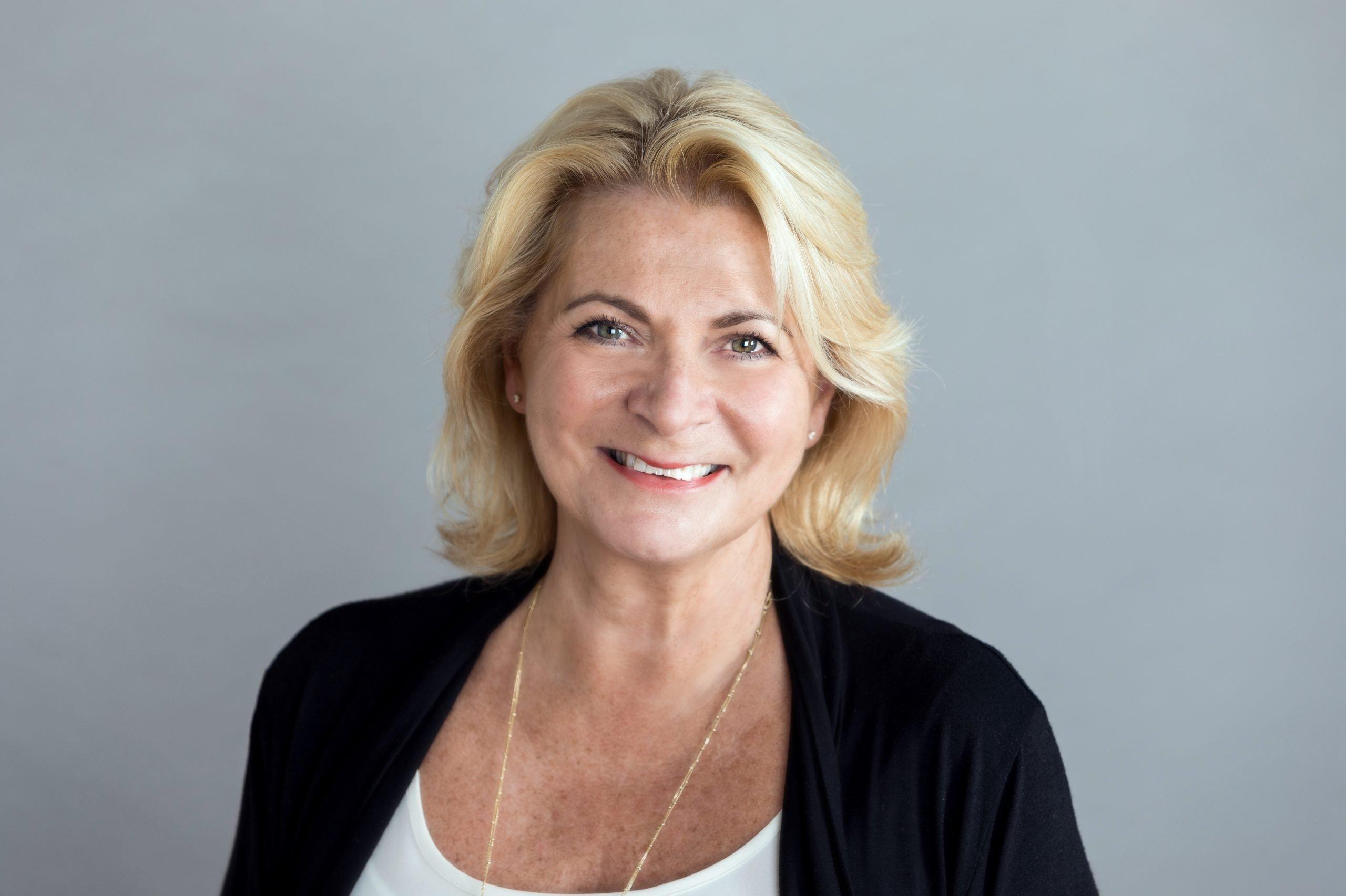 Nikki Ackerley